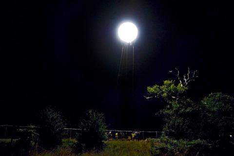 Fake Moon 2008, Bigchill Festival