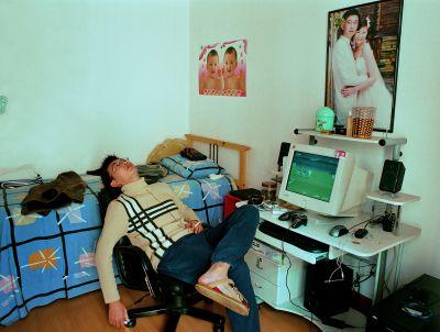 Hu Yang, Shanghai Living, 2005